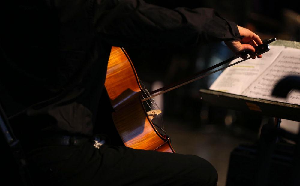 Konzertgutscheine schenken